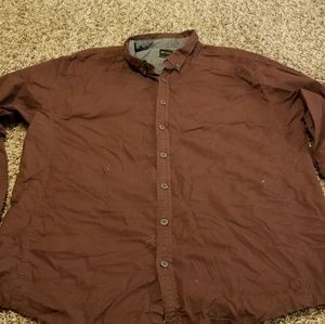 Button Down Shirt from Buckle